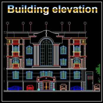 Building Elevation